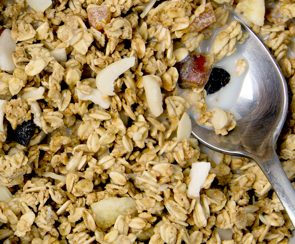 5 Fast and Simple High Fiber Snacks for Toddlers