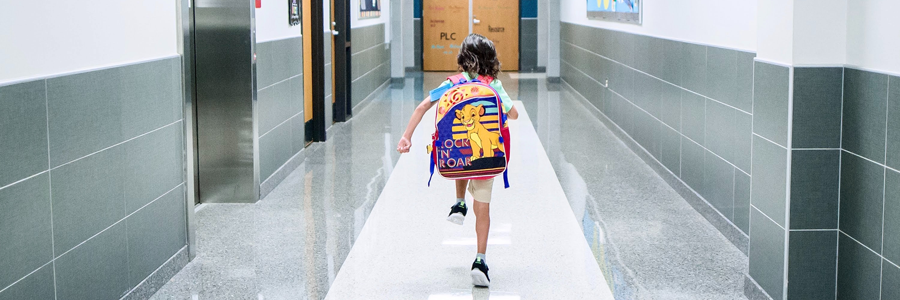 Back to School for Preschoolers: 8 Tips for a Smooth First Week