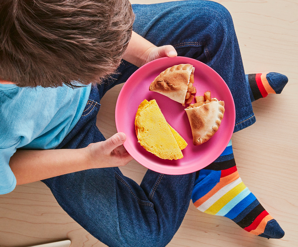 How to Throw a No-Fuss Summertime Brunch with Kids