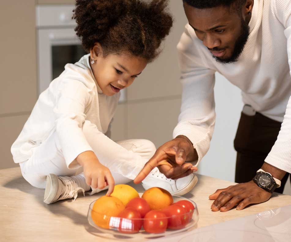 Simple Swaps to Get Your Kid to Love Healthy Foods
