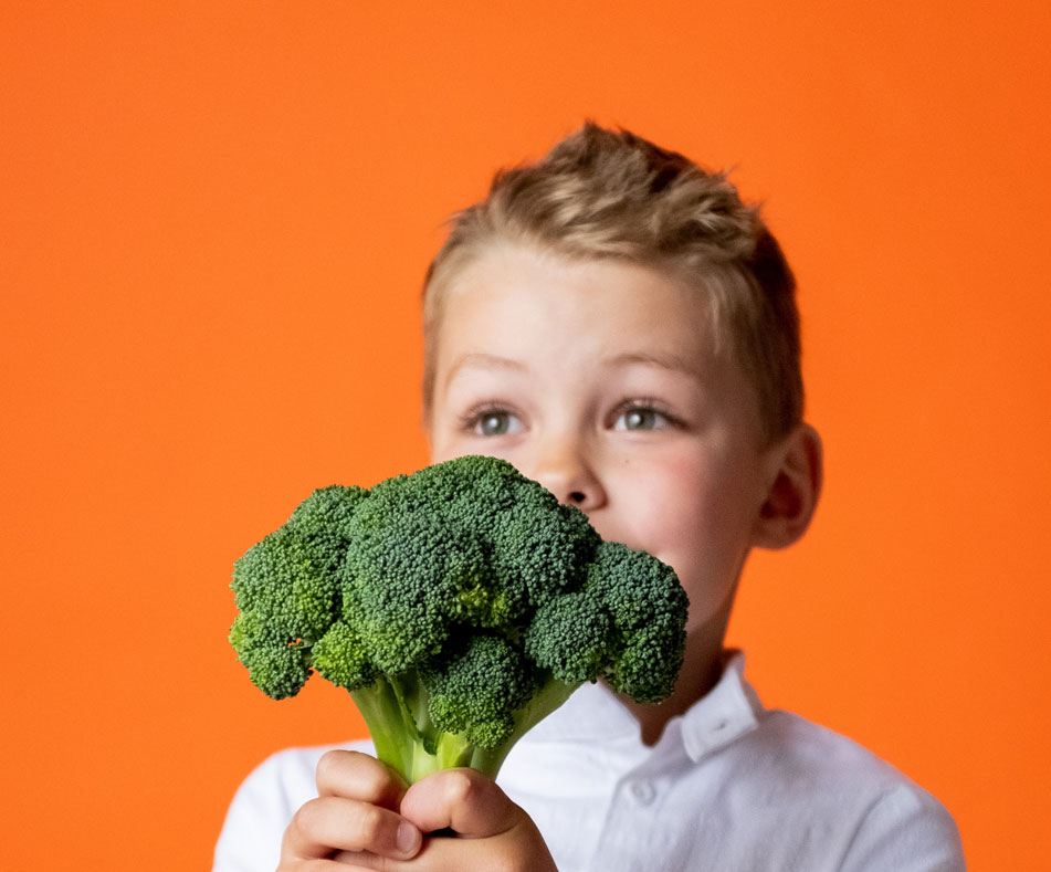 Tricks to Get Your Picky Eater to Eat Vegetables