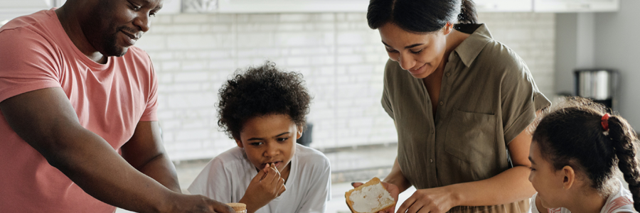 What's for Dinner? 5 Easy School Night Dinners for Busy Parents